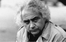 El cineasta español Jordi Grau Solà, director de la cinta 'No profanar el sueño de los muertos'.