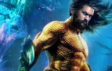 Aquaman  sigue dominando la taquilla norteamericana
