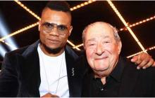 ¿Por qué el promotor de Ali firma a Eléider Álvarez?