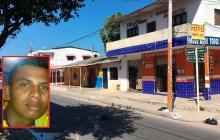 Soledad inicia el 2019 con un homicidio a bala