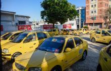 Empezaron a regir alza de pasajes y nuevo calendario de Pico y Placa para los taxis