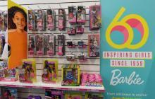 En video | La Barbie cumple 60 años... sin una arruga