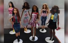 Algunas fechas clave en la historia de la Barbie