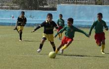 Alrededor de 6 mil niños y jóvenes jugarán el torneo Asefal y el 'Caribe Champions'.