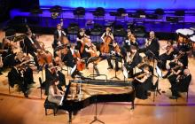 La armonía y su relación con la ciencia en el Festival de Música en Cartagena