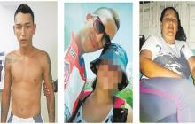'Guadaña' y 'el Flaco' iban como policías en masacre de Salgar