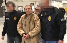 Cristian Rodríguez, el colombiano que traicionó al Chapo, ayudando a interceptar sus llamadas