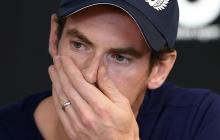 Murray anuncia su retirada y se plantea Wimbledon como su último torneo