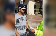 Capturan a cantante vallenato señalado de organizar red de narcotráfico