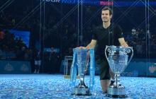 Estos son los cinco grandes momentos de la carrera de Andy Murray
