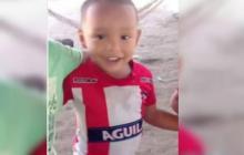 Encuentran cuerpo de menor desaparecido en Bolívar