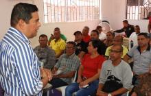Alcalde de Malambo anuncia expedición de decreto para otorgar excepciones en Carnaval
