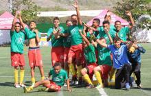 Se vienen las semifinales del Caribe Champions en Puerto