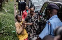 Ataque de comando yihadista en Nairobi: 15 muertos