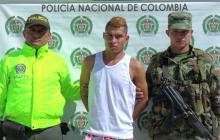 Cae alias Planchita, presunto sicario de Los Pachenca
