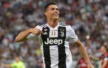Cristiano Ronaldo pagará 18 millones de euros por fraude fiscal en España