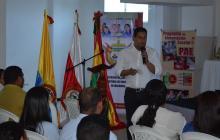 Adjudican contrato por $2.927 millones para Programa de Alimentación Escolar en Malambo