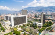 """Medellín recibe el """"premio Nobel"""" de las ciudades"""