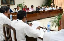 Cuba acogerá protocolo Gobierno-Eln tras activarse órdenes de captura a líderes de guerilla