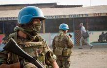 Ataque en Malí deja 10 Cascos Azules muertos