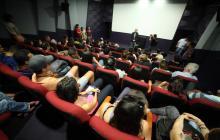 Playbaq, la antesala del Festival Internacional de Cine de Barranquilla