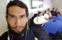 Asesinan en México al periodista Rafael Murúa