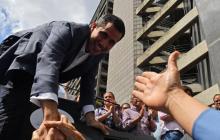 Militares rechazan autoproclamación de Guaidó como presidente interino de Venezuela