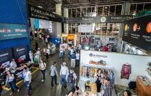 En Colombiatex se hilvanan negocios y nuevos saberes