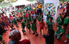 Barranquilla, la mejor en atención a la primera infancia: ICBF