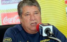 """""""Ecuador está a la par de sus rivales"""": 'Bolillo'"""