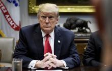 Donald Trump acaba temporalmente con el cierre económico de EEUU
