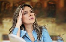 Community manager de la directora del CD ofreció disculpas a Vicky Dávila por trinos insultantes