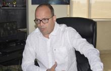 Miguel Arrázola Sáenz