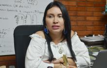 Estudiantes, 'huérfanos' del PAE en Sucre