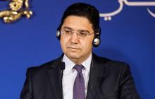 Marruecos anuncia su apoyo a oposición Venezolana