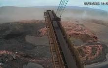 En video   Revelan video del instante en que se rompe la presa minera en Brasil