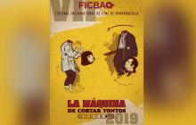 Ficbaq rinde homenaje a 'el Descabezado' y a Tarantino en su VII versión