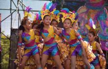 En video | El semillero en la Plaza de la Paz que garantiza un Carnaval para muchas décadas