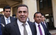 Corte no suspenderá proceso por parapolítica de Besaile