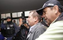 Exdirector de La Picota denuncia abusos