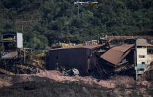 Se eleva a 150 el número de muertos del desastre minero en Brasil