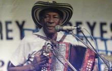 Alejo Durán: el rey del pueblo