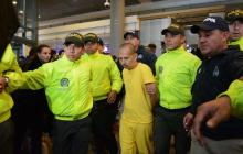 Condenan al 'Lobo Feroz' a 60 años de cárcel por abuso sexual de 91 menores
