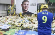 El mundo del fútbol aún llora al delantero argentino Emiliano Sala.
