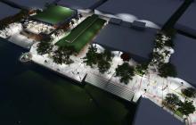Listos los diseños de la nueva plaza de mercado de Soledad