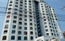 Dejan sin energía  a edificio Lagomar, albergue de migrantes