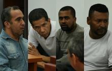 Caso Fito Acosta: audiencia de aseguramiento vuelve a aplazarse