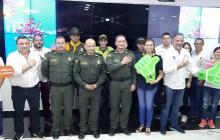 Barranquilla tendrá 6.400 policías en Carnaval