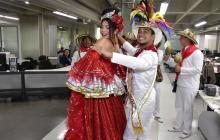 Plaza de la Paz será el epicentro de la Guacherna Gay