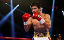 Pacquiao le insiste a su hijo para que no sea boxeador